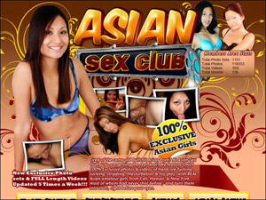 Come visit the club with the hottest asian fuck movies around